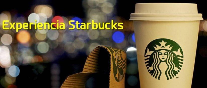 marketing starbucks