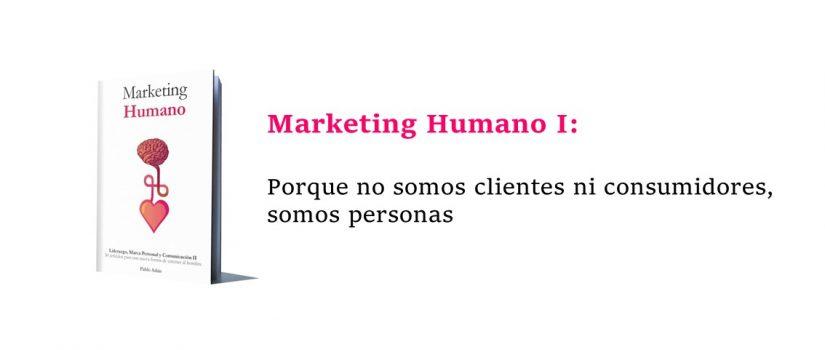 humanizar el marketing