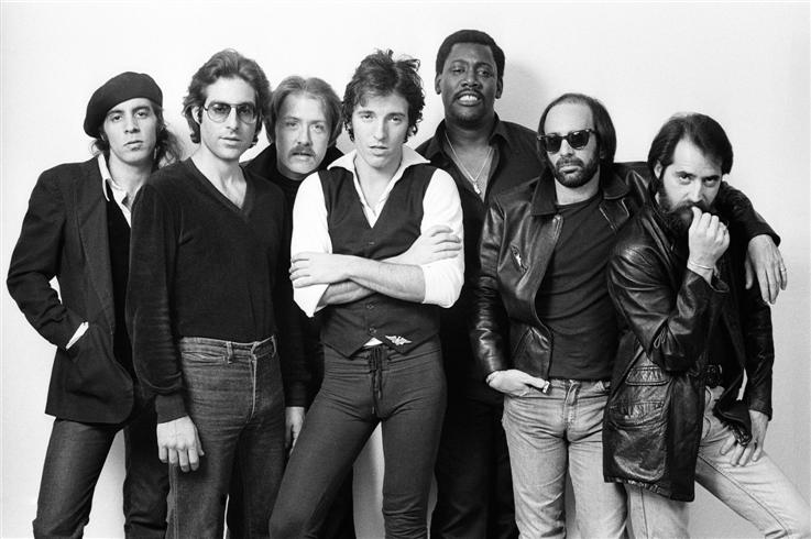 bruce-springsteen-y-the-e-street-band pablo adan