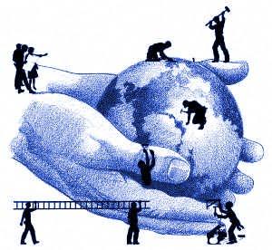 mundo principios de la marca personal pablo adan. universalidad