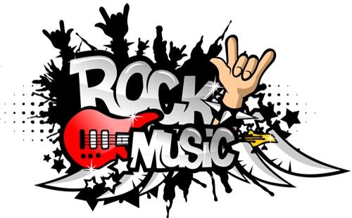 imagen rock, rock y juventud, libro rock, rock marketing