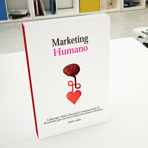 marketing humano