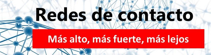Redes de contacto