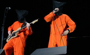 rage against the machine guantanamo