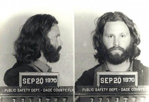 jim morrison (the doors) sexo, drogas y rock and roll