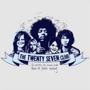 club 27 rock