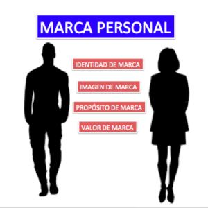 MARCA PERSONAL-PERSONAL BRANDING
