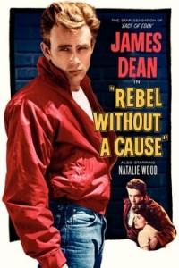 rebelde sin causa rock cine