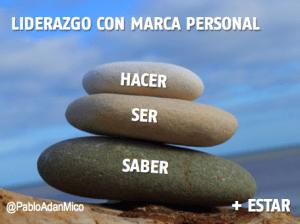 LIDERAZGO Y MARCA PERSONAL PABLO-ADAN