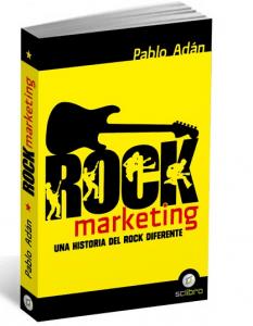 cultura rock, libro rock