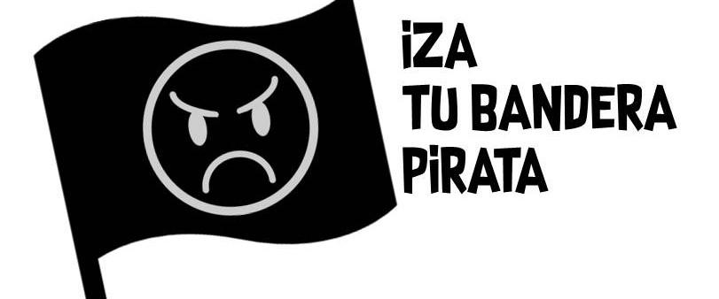 vida pirata