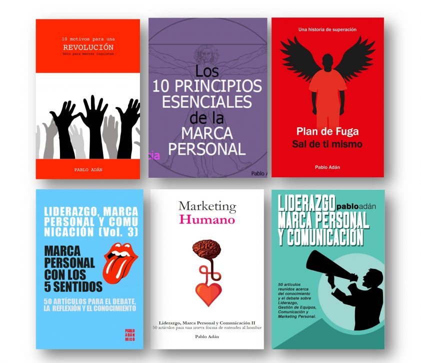 libros marca personal en descarga gratuita